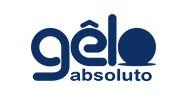 Logomarca Gêlo Absoluto Belo Horizonte