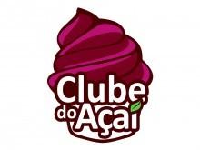 Criação Logomarca Clube do Açaí