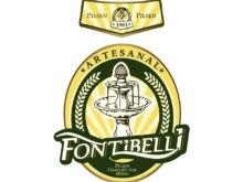Criação de logo para cerveja artesanal de Belo Horizonte
