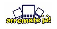 Criação Logomarca Leilão Virtual Arremate Já BH