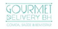 Logomarca Restaurante Gourmet Delivery BH