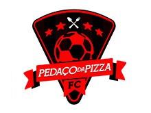 Criação Logomarca Pizzaria Pedaço de Pizza