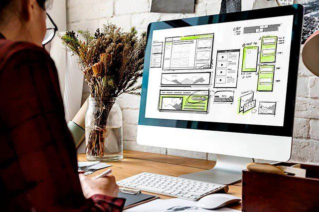 Blog Criacao De Logomarcas E Sites Bh